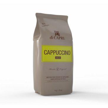 Cappuccino Avelã di CAPRI Kg