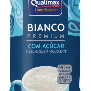 Bianco sem Açúcar Premium Qualimax  510 gramas