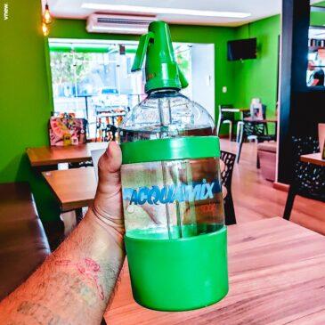 Acquamix Soda 1,5 L
