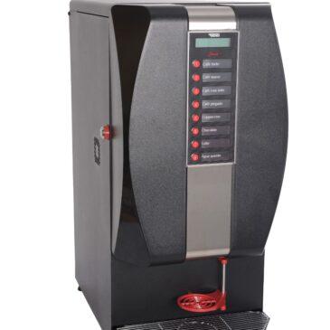 Máquina Vending Onix Solúvel +  220V
