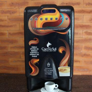 Máquina Vending Onix Grãos  220V