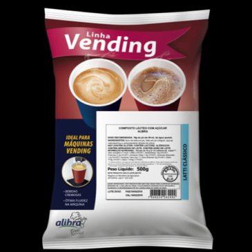 Composto Lácteo com açúcar Alibra 500 g