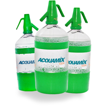 Acquamix Soda 1,5 L