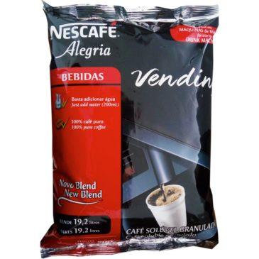 Nescafé Vending Nestlé – Café Solúvel 500g